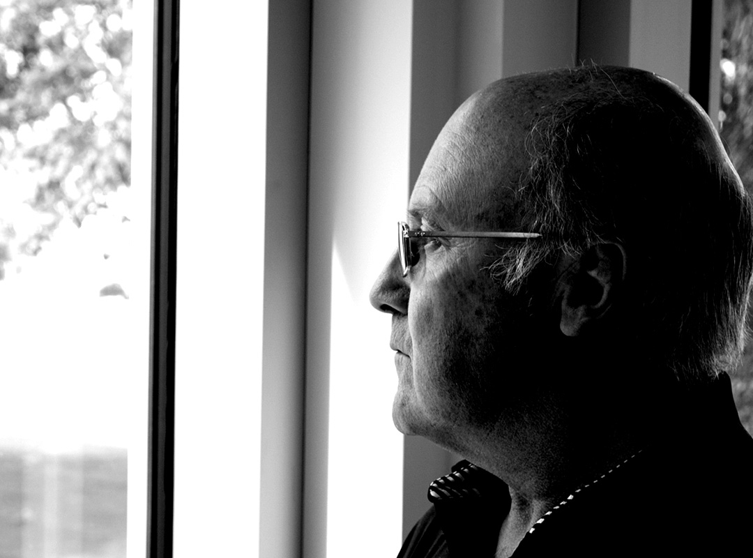 Terry Elias by Raymond P Derksen