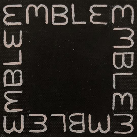 Emblem by Kelly Klages