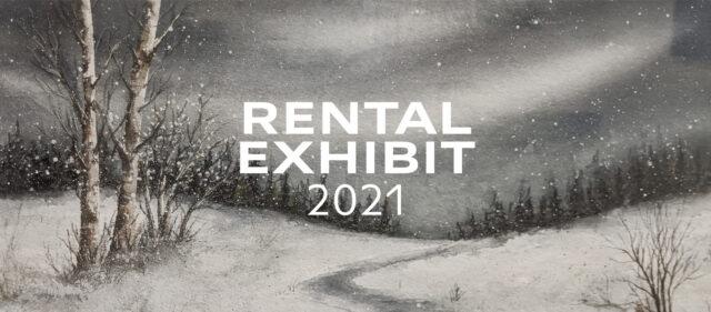 Rental exhibit 2021
