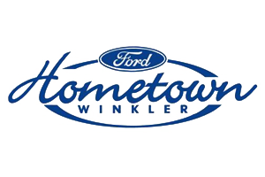 Hometown Ford Winkler