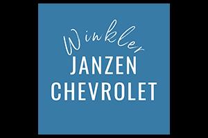 Winkler Janzen Chevrolet